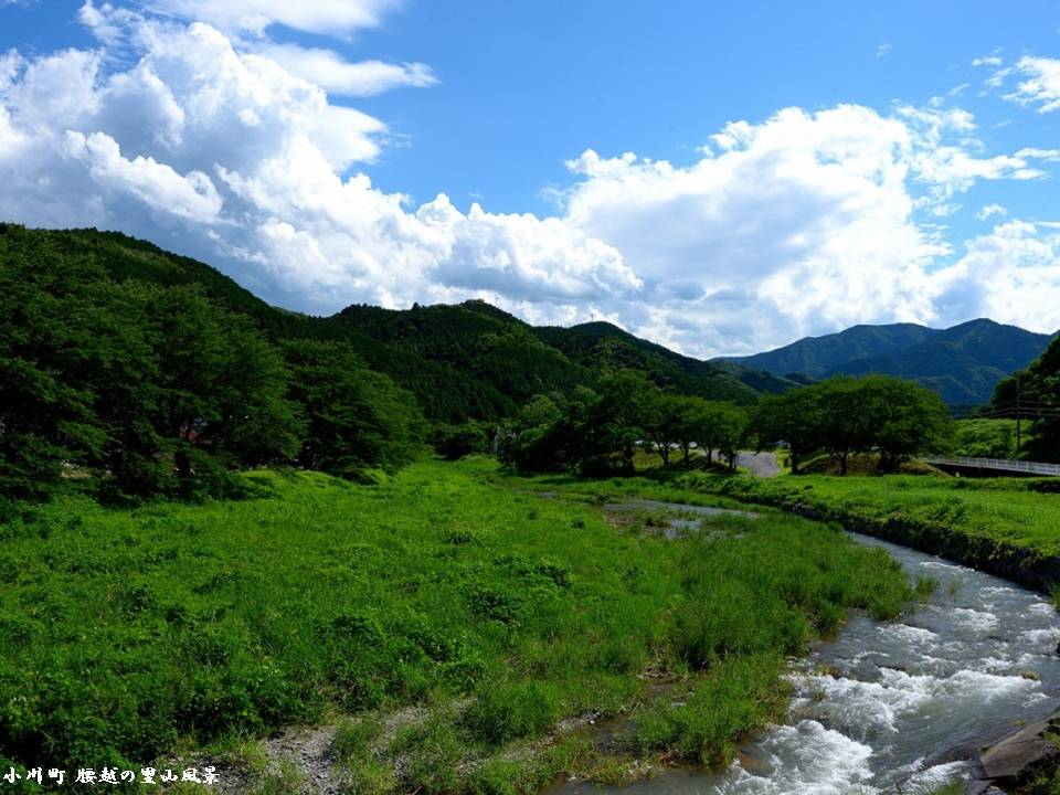 明日7/16(水)よりおがわ温泉 ...