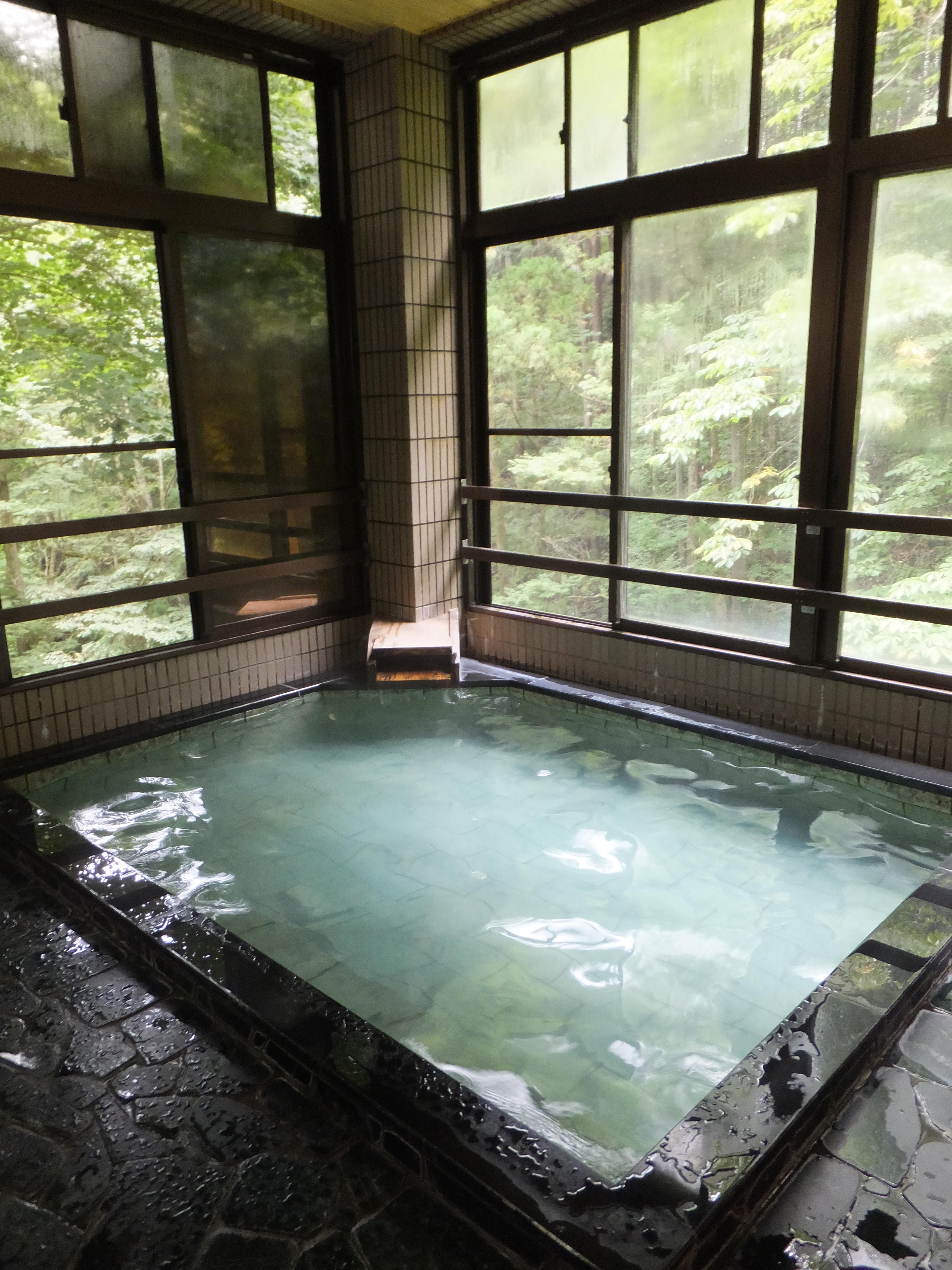 東京都の温泉人気ランキング|温泉特集