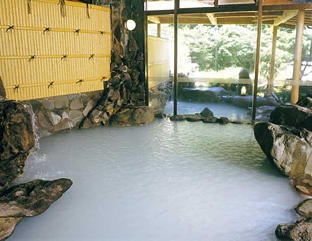 恵の湯 - 志賀高原 ニフティ温泉