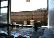 苫田温泉 いやしの宿 泉水