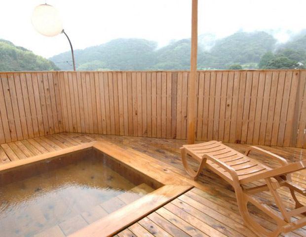 天城温泉 禅の湯(旧 天城温泉 禅の湯YH)