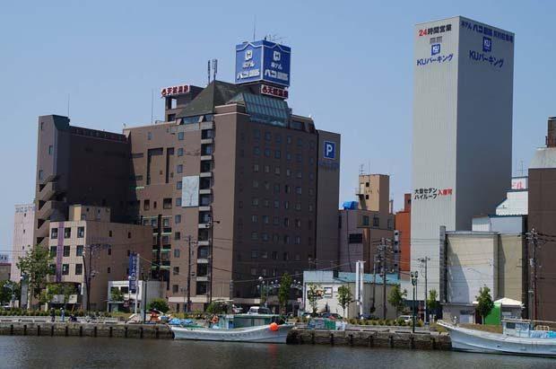天然温泉 ホテルパコ 釧路 - 釧...