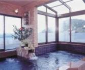 天然温泉展望風呂の宿すえひろ