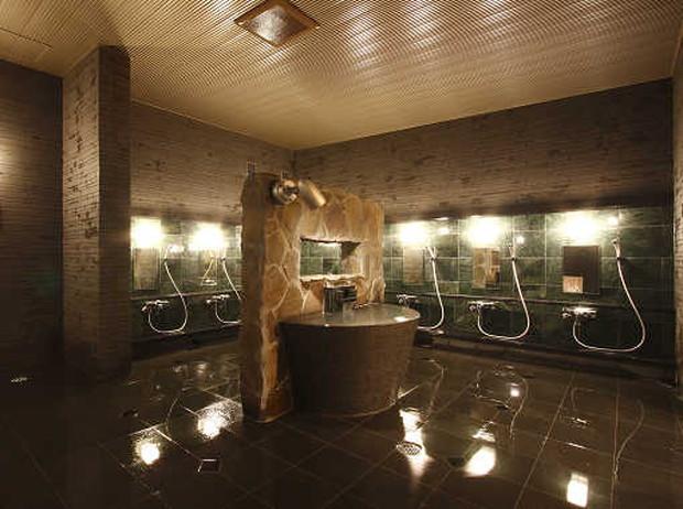 関空 温泉 ホテル ガーデンパレス