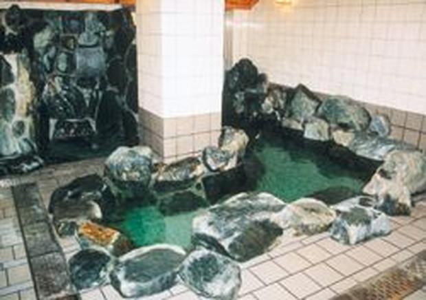 いわき湯本温泉 さはこの湯(旧さはこの湯温泉保養所)