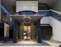 アパホテル 熊本交通センター南