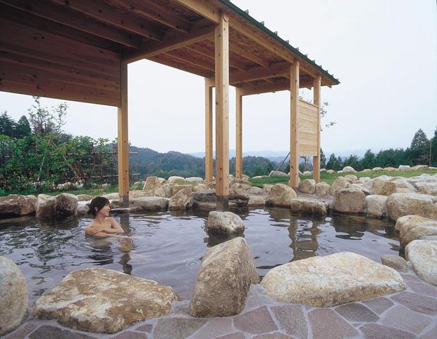 岐阜県の温泉、日帰り温泉、スーパー銭湯一覧|@nifty温泉