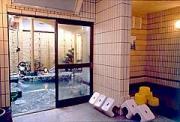 洞川温泉 旅館 久保治