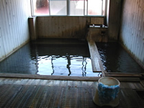 白山温泉 永井旅館