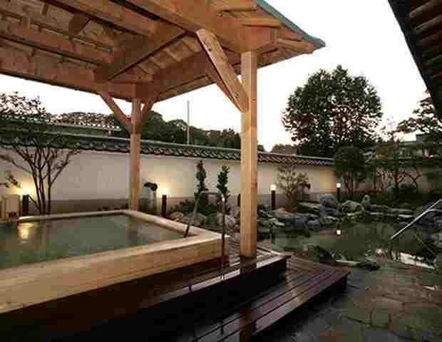 の 大田原 温泉 湯 太陽