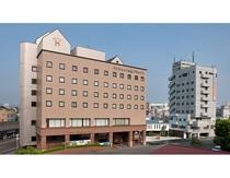 ホテルサンシャイン徳島