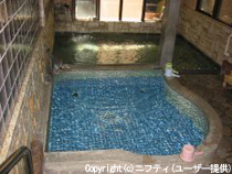 元湯旅館 鶴霊泉(佐賀県)