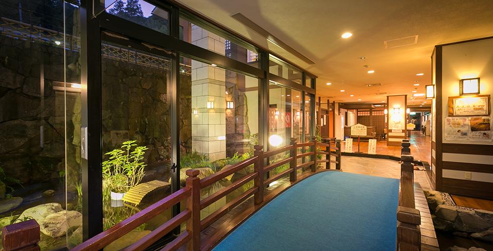 温泉 ホテル 一 の 俣 観光