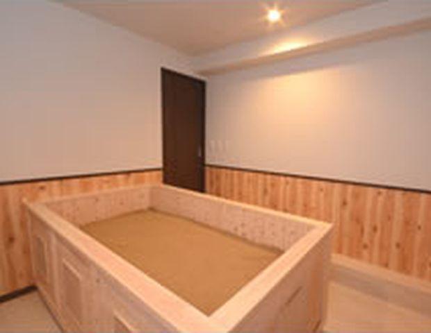 ひのき 酵素 風呂