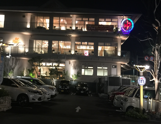 リゾート 名古屋 キャナル