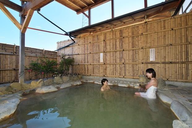 金島温泉 富貴の湯(ふうきのゆ...