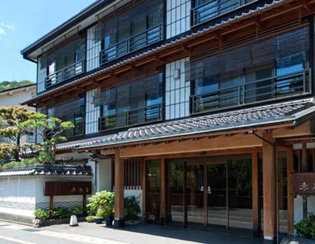 Information of Name of Akaishiya(Kinosaki) | @nifty ONSEN on