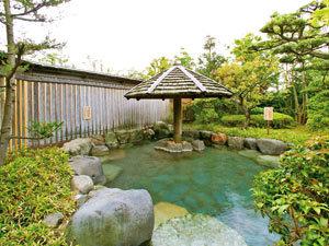 リゾート 芦原 快 温泉 湯