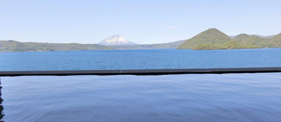 洞爺湖万世閣ホテルレイクサイドテラス