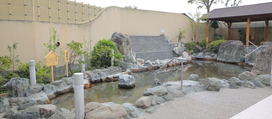天然温泉 湯楽部(ゆらぶ)