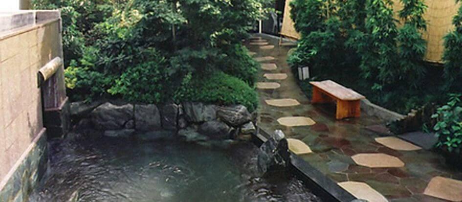 天然温泉 真名井の湯 大井店(まないのゆ)