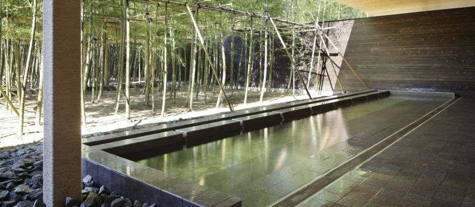 アクアイグニス 片岡温泉