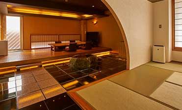 大江戸温泉 ホテル