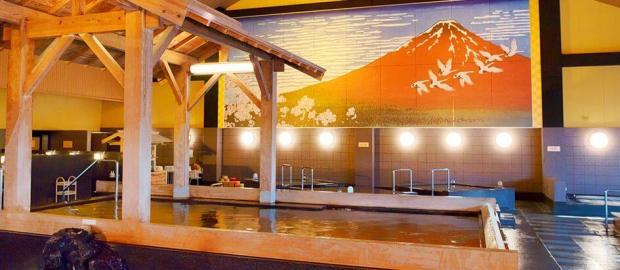 大 江戸 温泉 た お や しま
