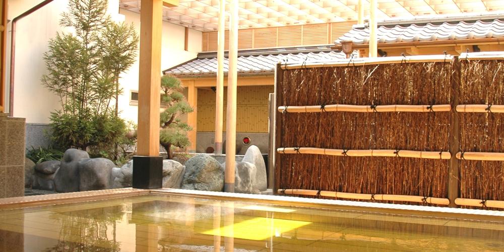 東京染井温泉 Sakura (サクラ)