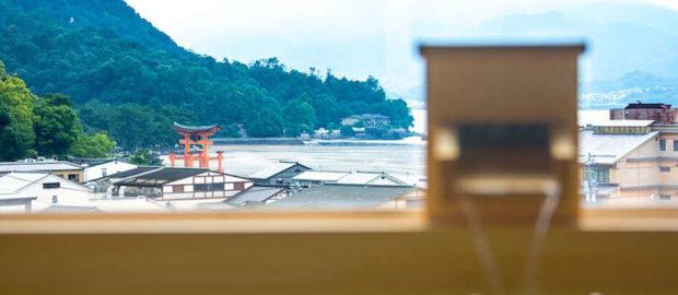 リゾート 安芸 宮島 リブ マックス