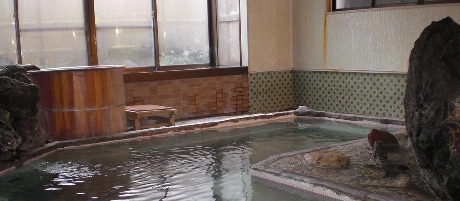 梅ヶ島温泉ホテル梅薫楼(ばいくんろう)