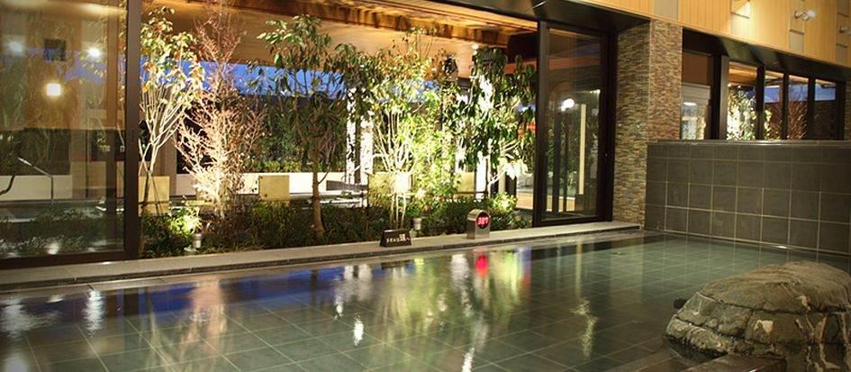 尼崎センタープール前 みずきの湯