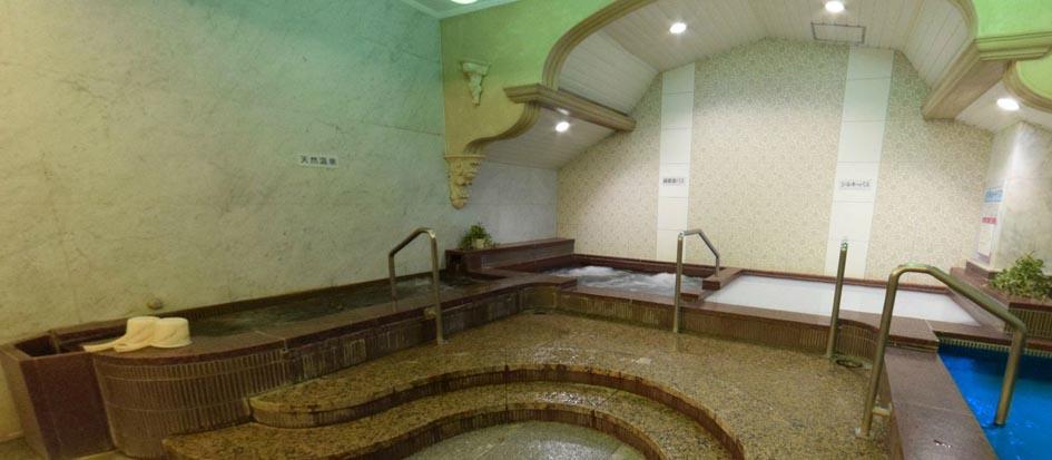sauna&spa大東洋レディス