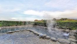 湯郷 三島温泉
