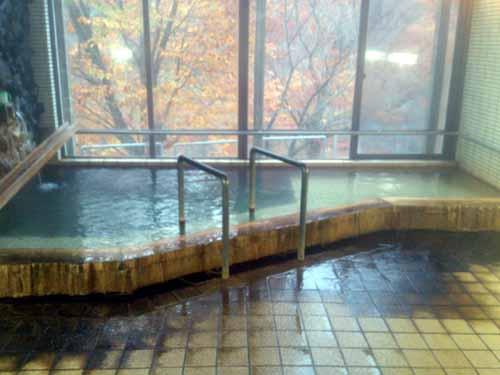 中宮温泉 くろゆり荘