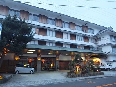 伊東 園 ホテル 本館