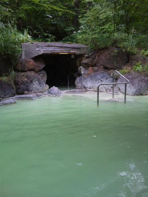 志賀 高原 温泉